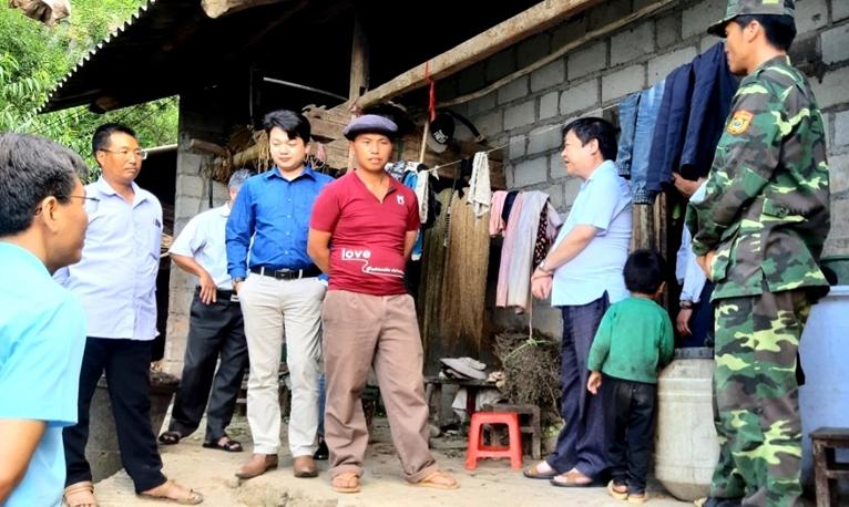 Hà Giang Khơi dậy ý chí tự lực vươn lên của chính bản thân người nghèo