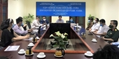Gặp gỡ Hữu nghị Việt Nam – Cuba