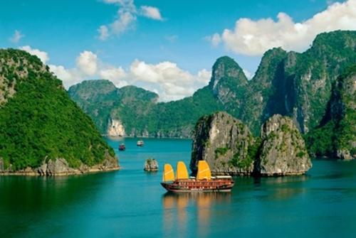 Hướng đến sự phát triển bền vững vịnh Hạ Long