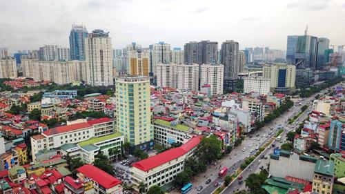 Triển vọng thị trường bất động sản 6 tháng cuối 2021 Xu hướng cạnh tranh tích cực