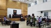 Bác kháng cáo của nguyên Giám đốc CDC Hà Nội và đồng phạm
