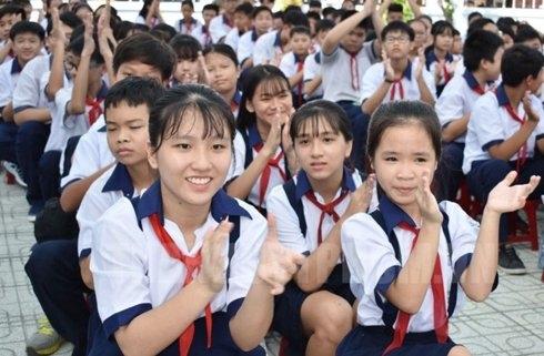 Phân công giáo viên dạy môn học mới ở lớp 6 phù hợp năng lực chuyên môn