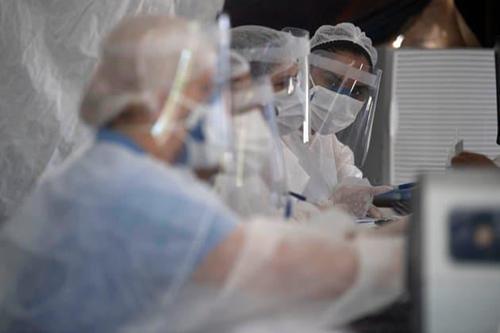 Châu Á có nhiều ca nhiễm COVID-19 nhất thế giới