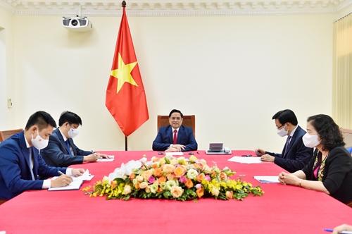 Việt Nam ủng hộ nỗ lực hợp tác y tế toàn cầu