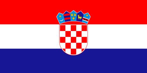 Điện mừng Quốc khánh Cộng hòa Crô-a-ti-a