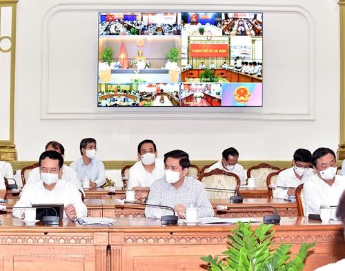 Thủ tướng Phạm Minh Chính Chúng ta vẫn đang thực hiện được mục tiêu kép