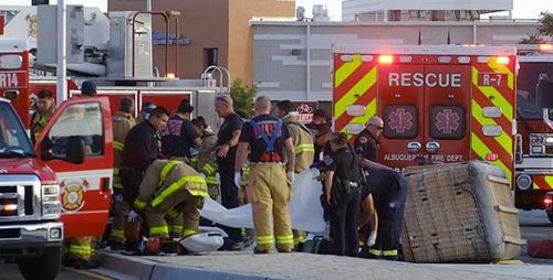 Tai nạn khinh khí cầu tại Mỹ, 5 người thiệt mạng