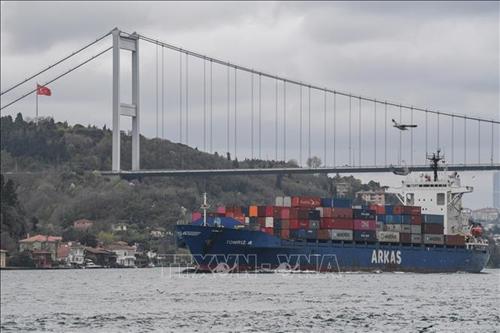 Thổ Nhĩ Kỳ khởi công xây dựng kênh đào Istanbul