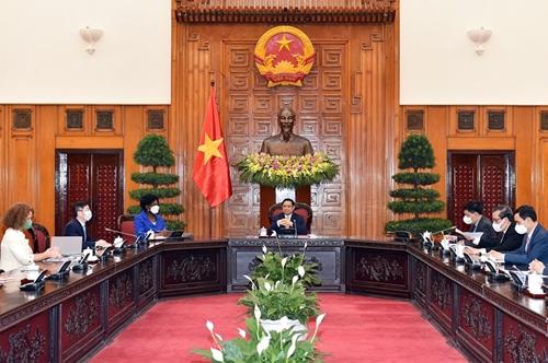 WB là đối tác phát triển rất quan trọng của Việt Nam