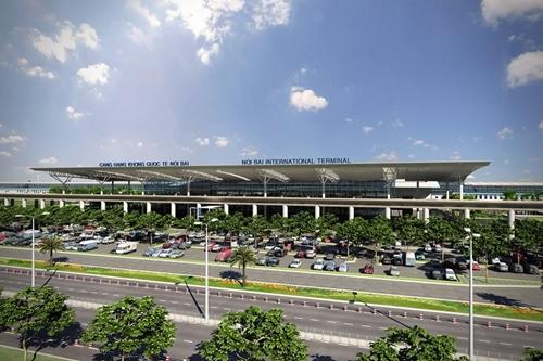 Đề xuất nâng cấp đường nối Sân bay Nội Bài với Khu đô thị Đại Lải