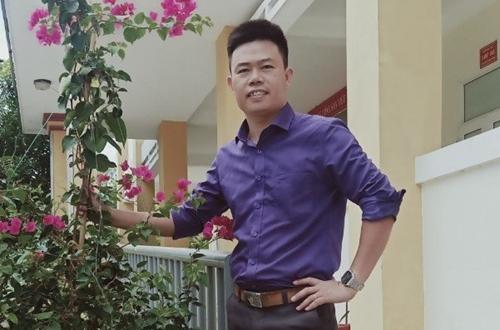 """Bạn Phạm Văn Sơn đoạt giải Nhất tuần 12 Cuộc thi trắc nghiệm """"Chung tay vì an toàn giao thông"""""""