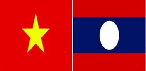 Không ngừng phát triển quan hệ hữu nghị vĩ đại, tình đoàn kết đặc biệt Việt Nam – Lào