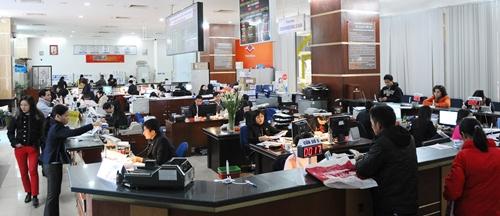 Chuẩn bị vận hành sàn giao dịch nợ VAMC