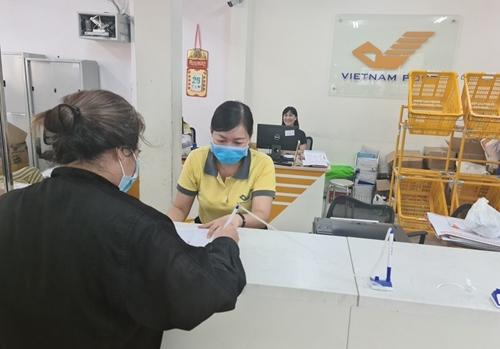 TP Hồ Chí Minh Trả lương hưu, trợ cấp BHXH tháng 7,8 cùng một kỳ