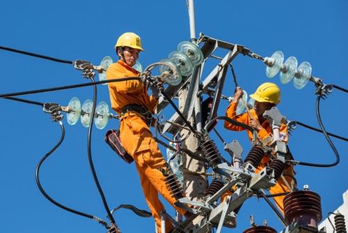 Đảm bảo cấp điện cho thi tốt nghiệp THPT tại miền Trung- Tây Nguyên