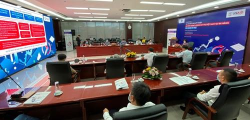 Thúc đẩy phát triển năng lượng tái tạo tại Đà Nẵng