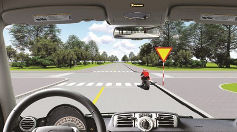 Hơn 5 vạn lượt thi trắc nghiệm Chung tay vì an toàn giao thông tuần 13