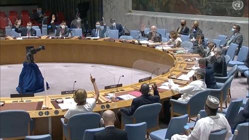Gia hạn hoạt động của Phái bộ Liên hợp quốc tại Mali thêm 12 tháng