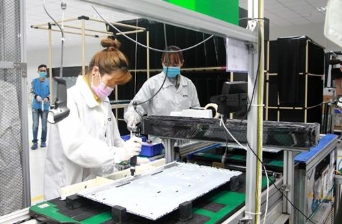 Quảng Ninh Đẩy mạnh đầu tư trong các khu công nghiệp, khu kinh tế
