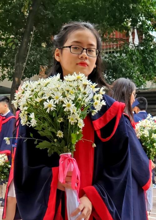 Nghị lực của Bùi Nguyễn Linh Uyên