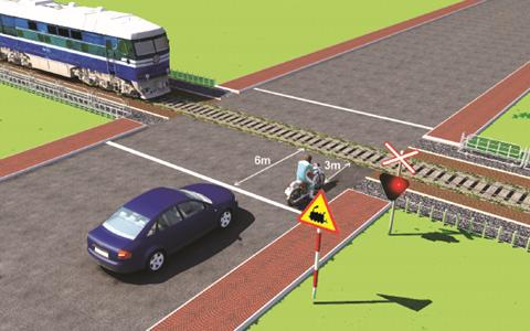 Hơn 1,5 vạn người thi trắc nghiệm Chung tay vì an toàn giao thông tuần 13