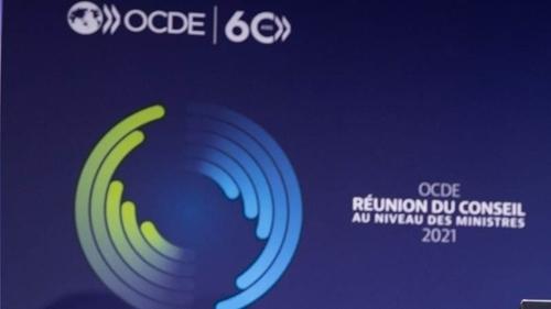 OECD nhất trí về việc cải cách thuế doanh nghiệp toàn cầu