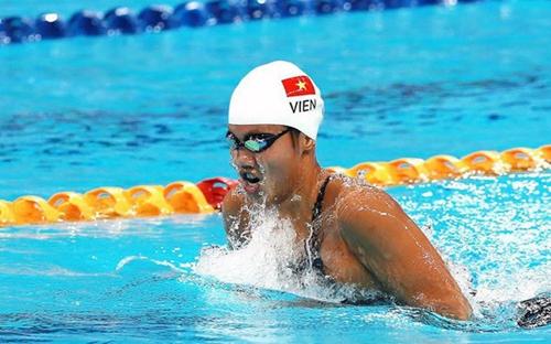 Ánh Viên giành quyền tham dự Olympic Tokyo