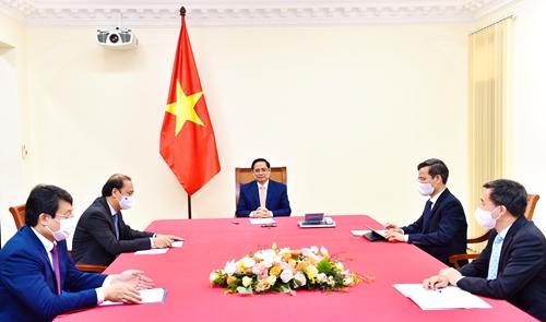 Việt Nam luôn ở bên cạnh, ủng hộ Cu-ba trong mọi hoàn cảnh
