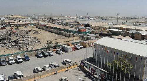 Afghanistan và một tiến trình hòa bình dang dở