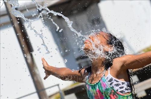 Hơn 700 ca đột tử tại tỉnh đông dân thứ ba Canada trong đợt nắng nóng vừa qua