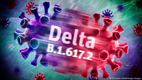 Biến thể Delta đã có mặt ở ít nhất 98 quốc gia