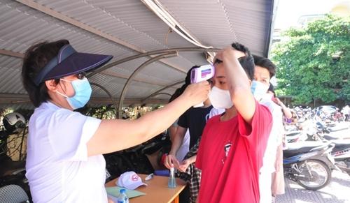 Quảng Ninh Sẵn sàng cho kỳ thi tốt nghiệp THPT