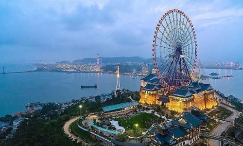 Quảng Ninh đẩy mạnh hoạt động du lịch sau dịch