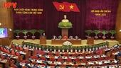 TBT Nguyễn Phú Trọng phát biểu Khai mạc Hội nghị lần thứ 3, BCH TW Đảng khóa XIII