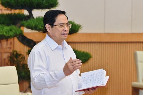Quyết liệt đẩy lùi dịch bệnh tại TP Hồ Chí Minh và các tỉnh lân cận
