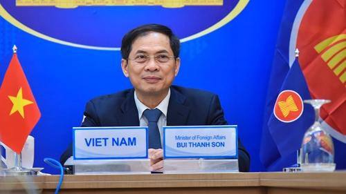 ASEAN - Nga Thúc đẩy phục hồi và cấu trúc khu vực Châu Á-Thái Bình Dương