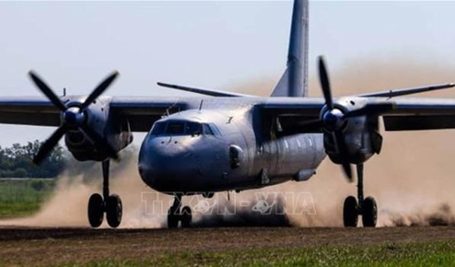 Rơi máy bay chở khách ở Nga, 28 người thiệt mạng