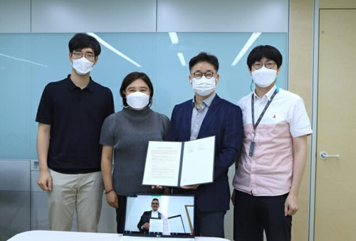 Naver bắt tay với trường đại học hàng đầu Châu Âu để nghiên cứu về Trí tuệ nhân tạo