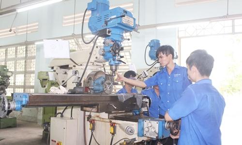 Long An Hiệu quả tích cực từ đào tạo nghề cho người lao động xuất khẩu