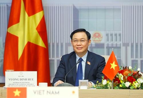 Thúc đẩy hợp tác kinh tế, thương mại Việt Nam - Maroco tương xứng với mối quan hệ chính trị tin cậy