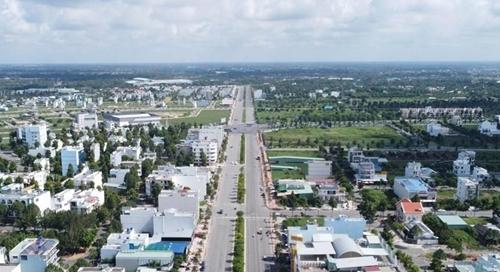 Long An xây dựng hạ tầng giao thông để phát triển kinh tế