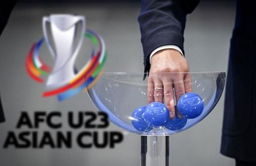 Thái Lan rút đăng cai bảng đấu, Macau không tham dự vòng loại U23 châu Á 2022