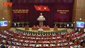 TBT Nguyễn Phú Trọng phát biểu Bế mạc Hội nghị lần thứ 3, BCH TW Đảng khóa XIII