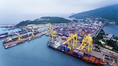 Bài 1 Thực trạng phát triển hệ thống cảng biển Việt Nam