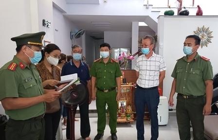 Triệt phá đường dây đưa người nước ngoài nhập cảnh trái phép vào Việt Nam