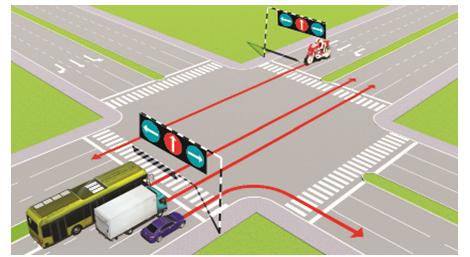 Hơn 8,5 vạn lượt thi trắc nghiệm Chung tay vì an toàn giao thông tuần 14