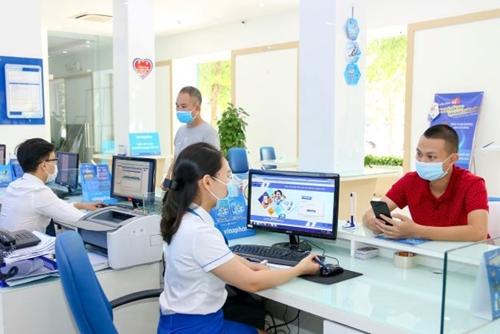 VNPT - BIDV Hợp tác để chuyển đổi số thành công