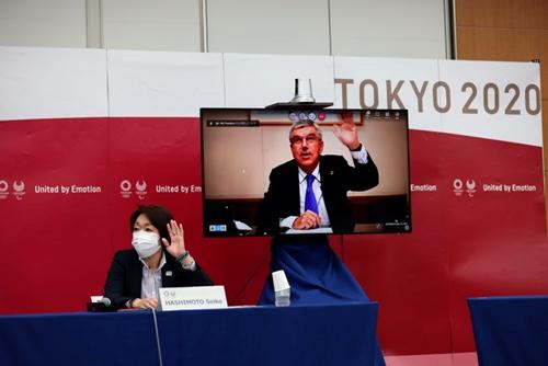 Olympic Tokyo 2020 sẽ không có khán giả tại Tokyo và 3 tỉnh lân cận