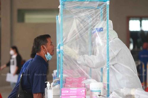 Số ca nhiễm ở châu Á cao nhất thế giới, vượt xa châu Âu