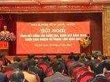Ủy ban Kiểm tra Thành ủy Hà Nội đề nghị thi hành kỷ luật 3 đảng viên